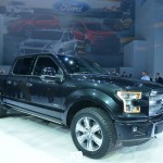 Ford F-150 2015 - 7