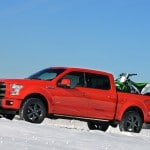 Ford F-150 2015 - 9