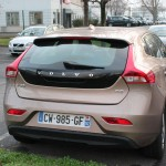 arriere volvo v40