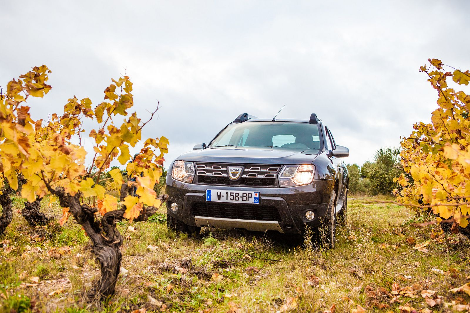 dacia duster restyl 2014 l 39 essence le diesel l 39 essai. Black Bedroom Furniture Sets. Home Design Ideas