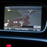 gps volvo v40 cross country