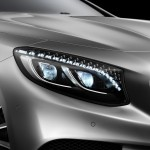 Mercedes Classe S Coupe 2014 - 12