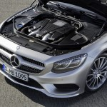 Mercedes Classe S Coupe 2014 - 19
