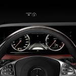 Mercedes Classe S Coupe 2014 - 24
