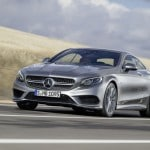 Mercedes Classe S Coupe 2014 - 27