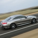 Mercedes Classe S Coupe 2014 - 3