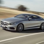 Mercedes Classe S Coupe 2014 - 4