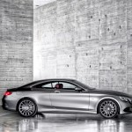 Mercedes Classe S Coupe 2014 - 5
