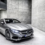Mercedes Classe S Coupe 2014 - 6