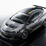 Opel Astra OPC Extreme - 3