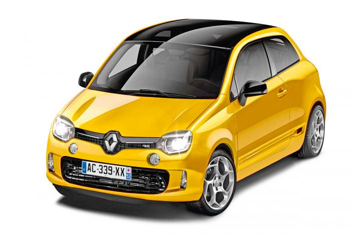 renault twingo 3 rs vs peugeot 108 gti petites bombinettes. Black Bedroom Furniture Sets. Home Design Ideas