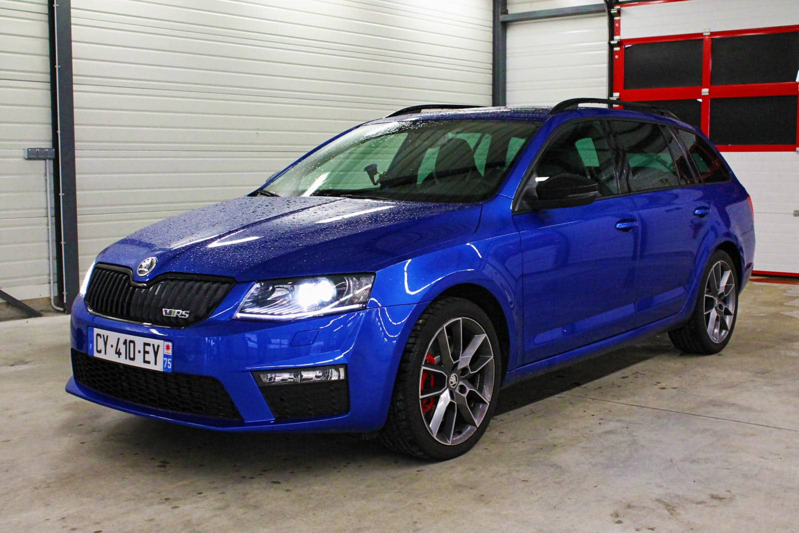 skoda octavia rs 2014 test autos weblog. Black Bedroom Furniture Sets. Home Design Ideas
