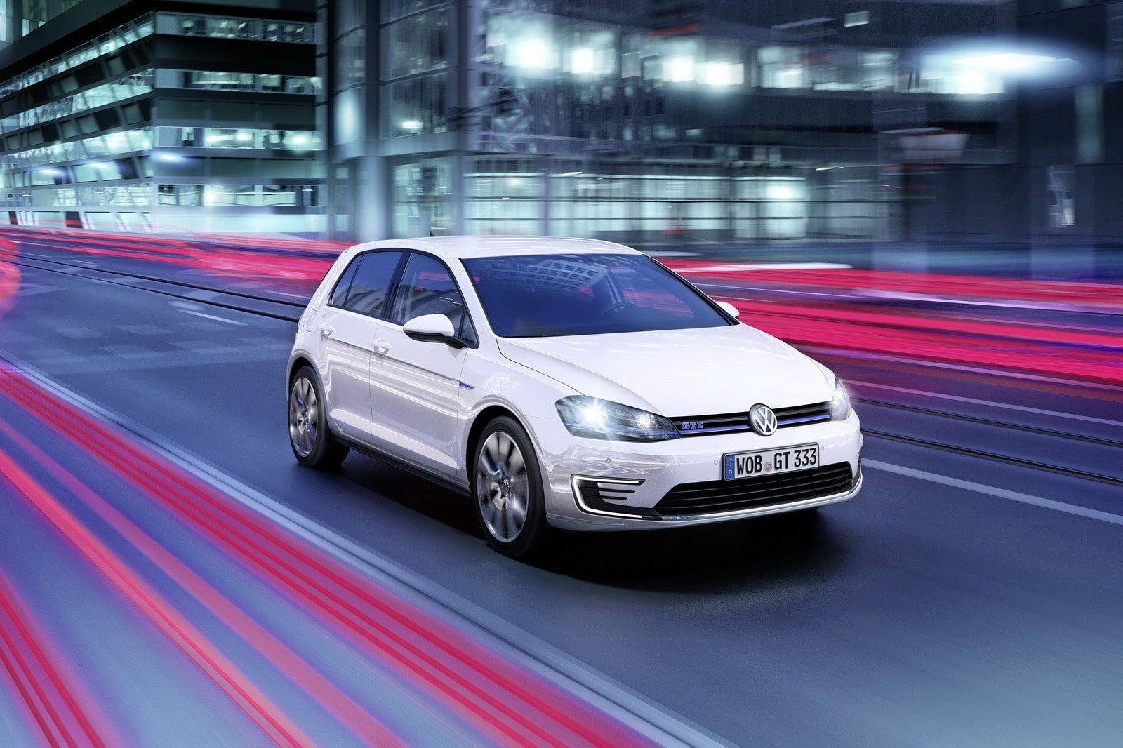 Nouvelle VW Golf GTE : alternative aux GTI & GTD ?