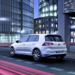 Volkswagen-Golf-hybride plugin