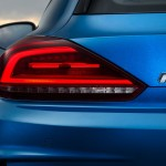 feu arriere LED Scirocco-R-2014