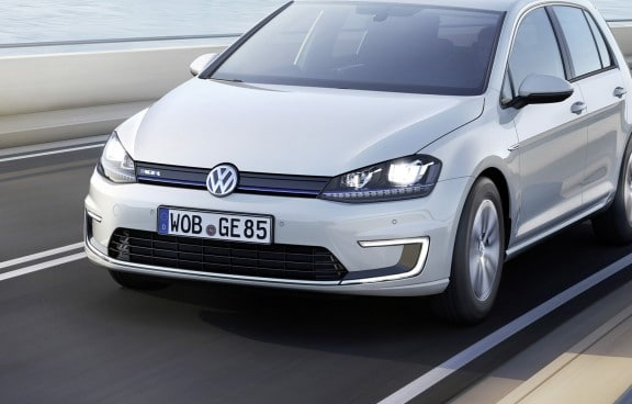 Future VW Golf GTE : simple hybride ou sportive écolo ?