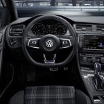 habitacle vw golf gte