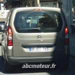 Citroen Berlingo DF 070 YH dep 74