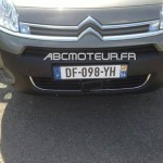 Citroen Berlingo radar mobile mobile DF 098 YH dep 54
