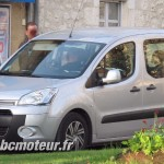 Citroen Berlingo radar mobile mobile DF 228 NH dep 32