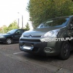 Citroen Berlingo radar mobile mobile Meuse