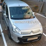 Citroen Berlingo radar mobile mobile dep 90