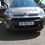 Citroen Berlingo radar mobile mobile df 035 yh dep 03