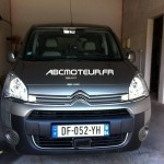 Citroen Berlingo radar mobile mobile df 052 yh dep 04
