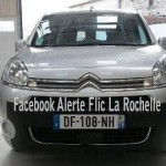 Citroen Berlingo radar mobile mobile df 108 nh dep 79