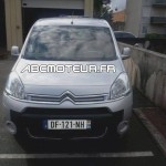 Citroen Berlingo radar mobile mobile df 121 nh dep 78