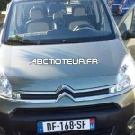 Citroen Berlingo radar mobile mobile df 168 sf dep 65