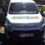 Citroen Berlingo radar mobile mobile df 213 nh dep 19