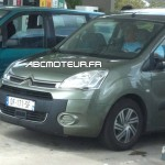 Citroen berlingo radar mobile mobile indre