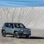 Jeep Renegade Trail Rated