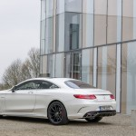 Mercedes Classe S 63 AMG Coupe - 15