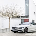 Mercedes Classe S 63 AMG Coupe - 23