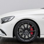 Mercedes Classe S 63 AMG Coupe - 7