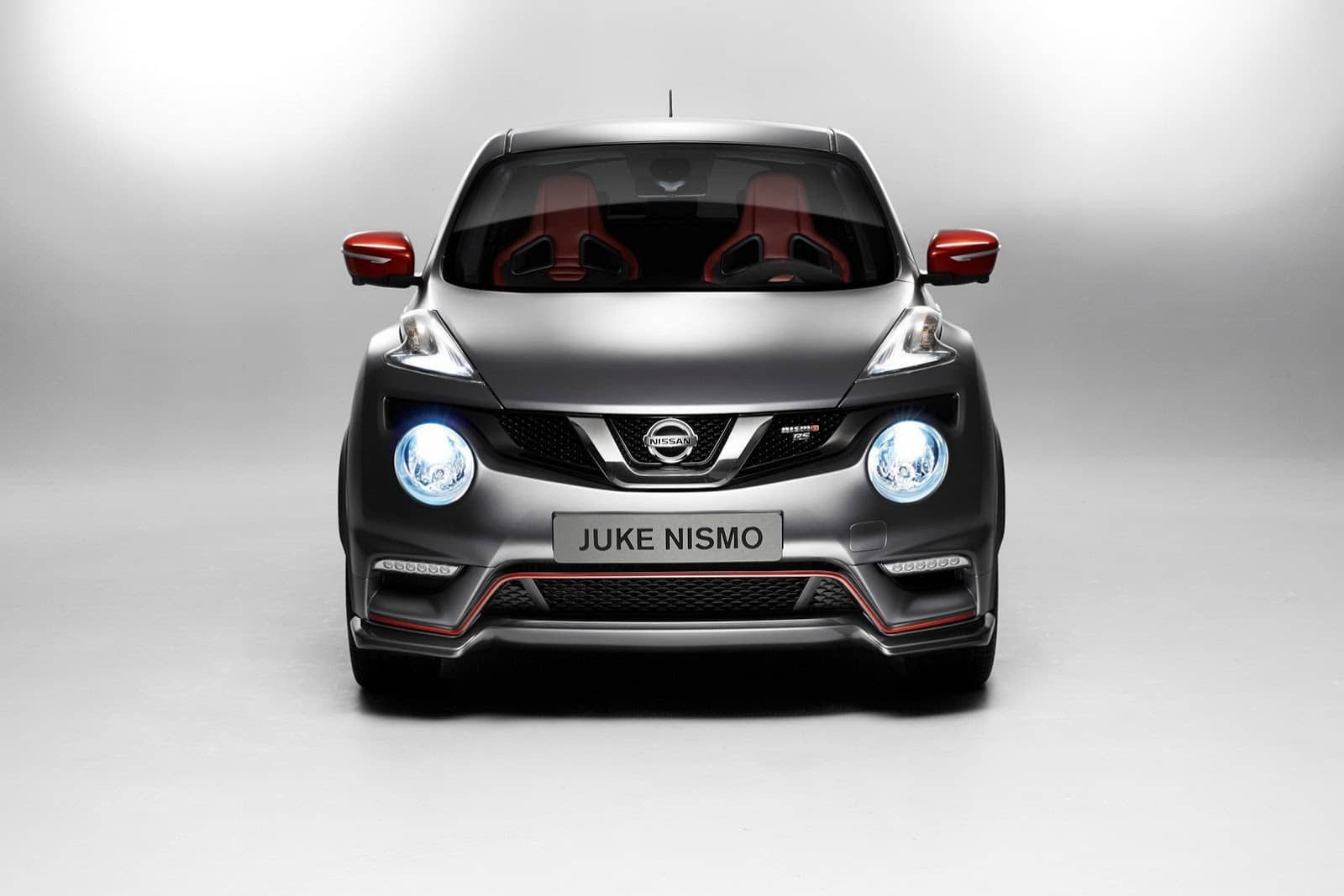nissan juke nismo 2014 il gagne 18 ch pour son restylage. Black Bedroom Furniture Sets. Home Design Ideas