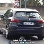 Peugeot 308 RMNG DM 299 BY dep 94