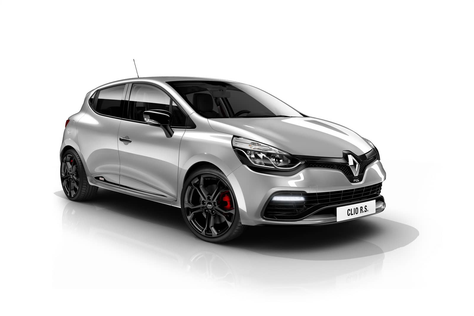 la renault clio r s 200 edc monaco gp 2014 se d couvre. Black Bedroom Furniture Sets. Home Design Ideas