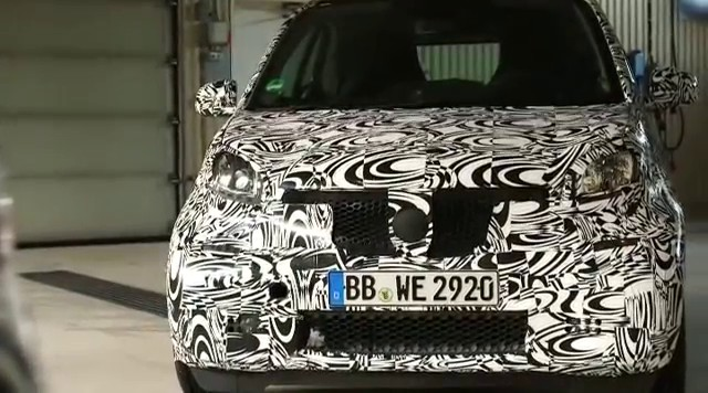 Scoop : les Smart Fortwo & Forfour surprises en test