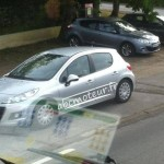 peugeot 207 radar mobile dep 44