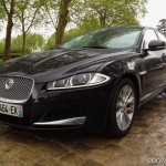 Jaguar XF berline