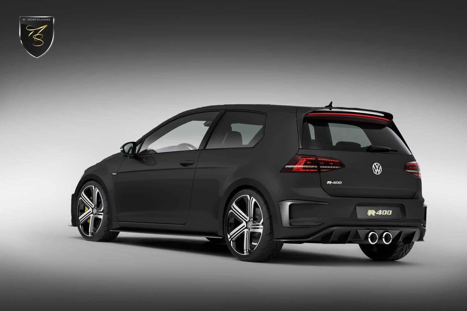 volkswagen golf r 400 for sale autos post. Black Bedroom Furniture Sets. Home Design Ideas