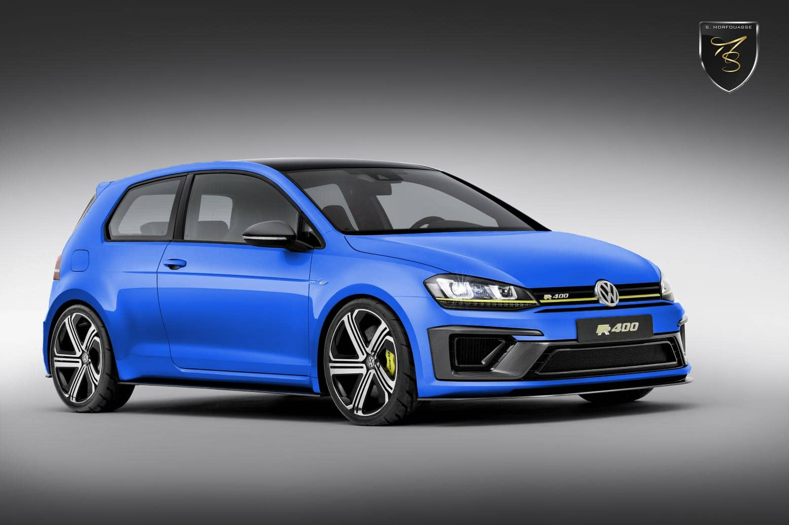 2016 Vw Golf R Usa Price Release Date Price And Specs