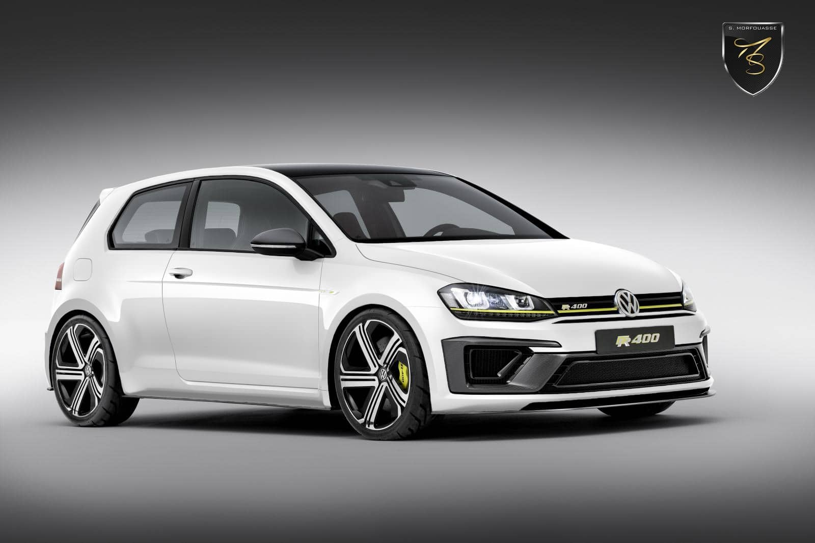 volkswagen les tarifs de la golf r restylee autos post. Black Bedroom Furniture Sets. Home Design Ideas