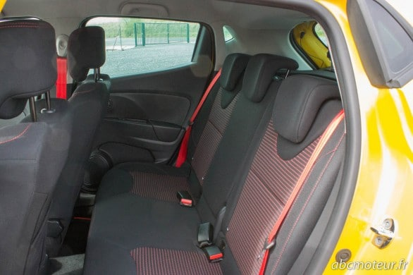 essai renault clio iv rs cup 200 ch pour le quotidien. Black Bedroom Furniture Sets. Home Design Ideas
