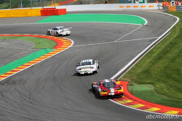 gt 6 h spa francorchamps 2014