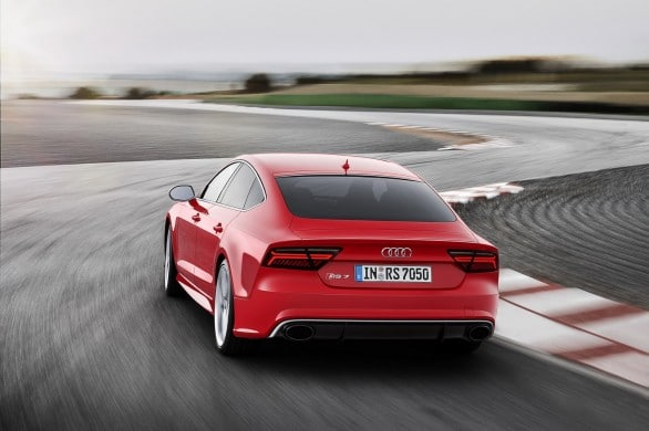 RS7 restylage
