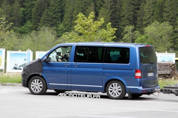 Home » Volkswagen And Transporter Or Multivan And Futur And 2014 Or